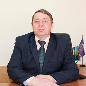 Белинский Владимир Алексеевич